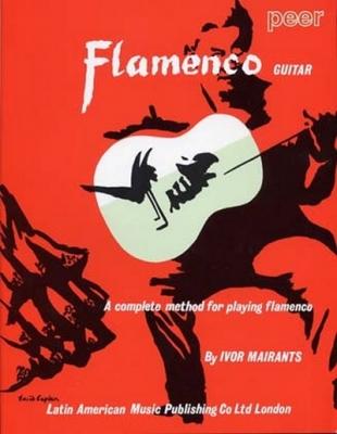 Flamenco Guitar Complete Method Tab