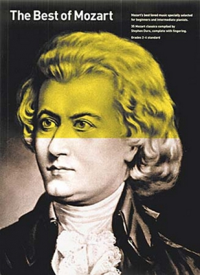 Mozart Wolfgang Amadeus : Mozart Best Of