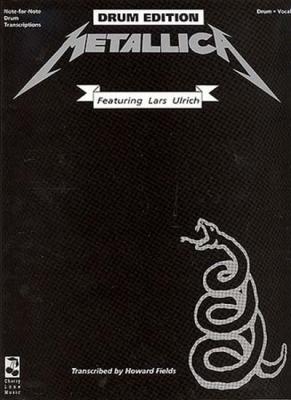 The Black Album - Drum Edition