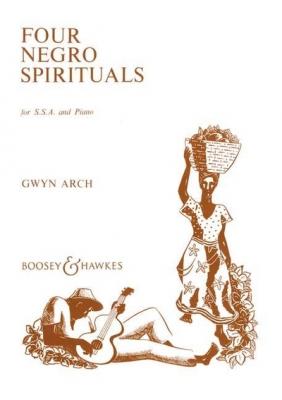 4 Negro Spirituals