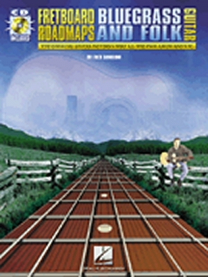 Fretboard Roadmaps Bluegrass And Folk Tab