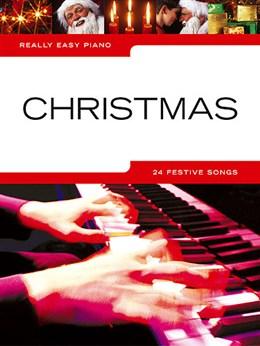 Really Easy Piano : Christmas