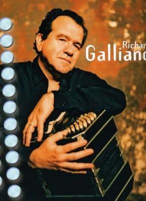 Galliano Richard : Galliano Songbook
