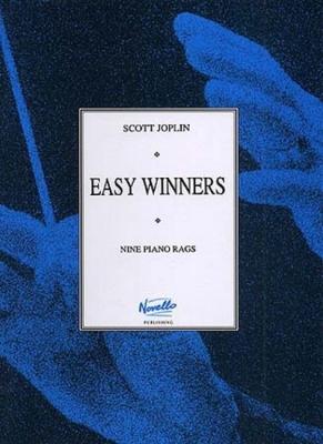 Easy Winners Nine Piano Rags