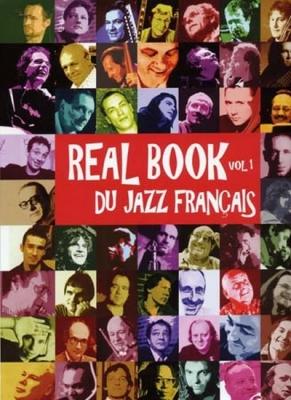 Salhani Jean-Marie : Real Book Du Jazz Francais Vol.1