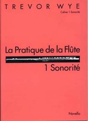 Wye Trevor : Wye Pratique De La Flute 1 Sonorite