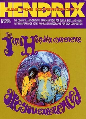 Are You Experienced Score Ancienne Version
