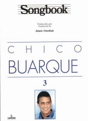 Buarque Chico : Buarque Chico Vol 3 Chediak