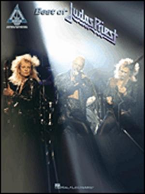 Judas Priest : Judas Priest, Best of (GTAB)