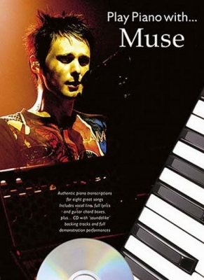 Muse : Muse Play Piano With Cd