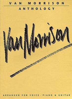 Van Morrison : Van Morrison Anthology Pvg