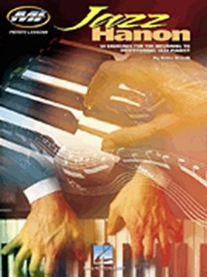 Hanon Jazz Piano 'Mi'