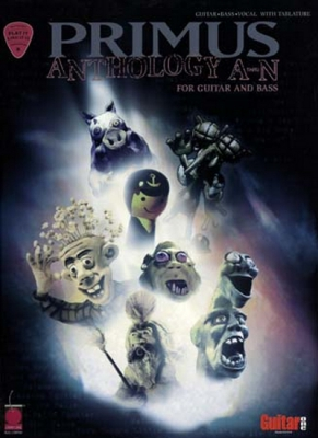 Primus Anthology A - N