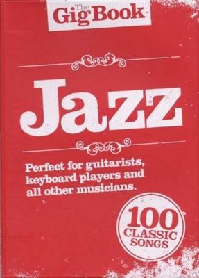 Gig Book Jazz