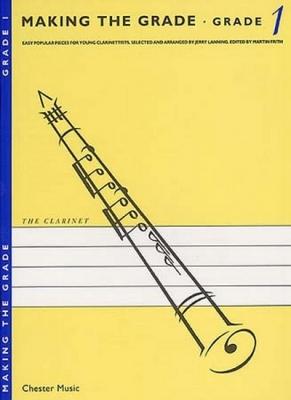 Making The Grade Clarinet & Piano Grade 1*