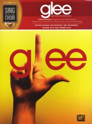 Glee - Sing With The Choir Vol.14