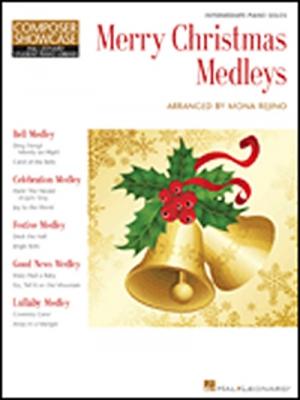Merry Christmas Medleys Interm.