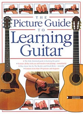 Dick Arthur : The Picture Guide To Playing Guitar