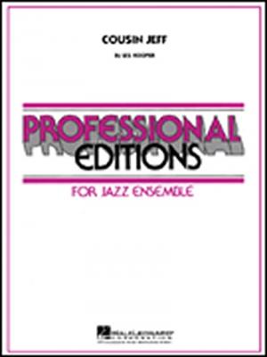 For Jazz Ensemble