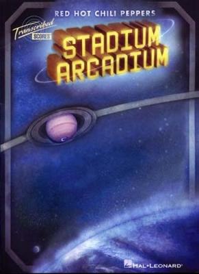 Stadium Arcadium Scores