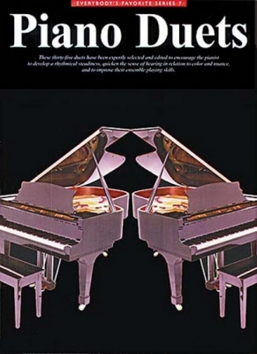 Piano Duets 35 Titles