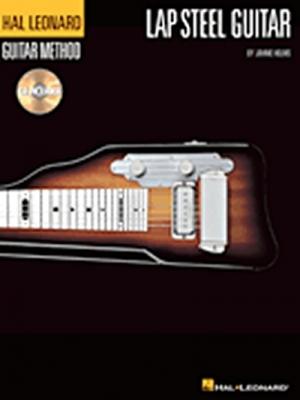 Hal Leonard Lap Steel Guitar Method