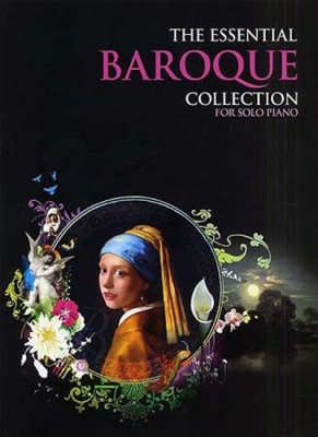 Essential Baroque Collection For Solo Piano