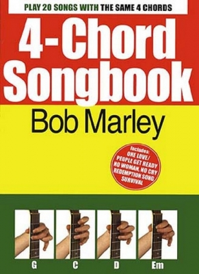 4 Chord Songbook Hits 20 Titles
