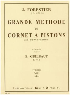 Grande Méthode Vol.1 Nouvelle Edition
