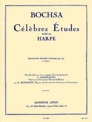 40 Etudes Faciles Op. 318 Vol.1