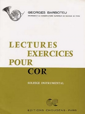 Barboteu : Lectures Exercices