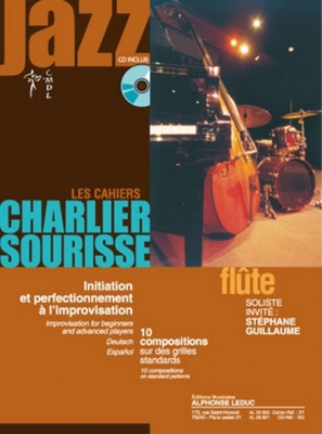 Charlier-Sourisse : Cahiers Charlier-Sourisse-Jazz