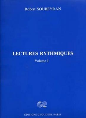 Soubeyran E. : Lectures Rythmiques