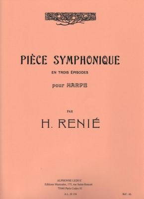 Piece Symphonique En 3 Episodes