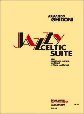 Ghidoni Armando : Jazzy-Celtic Suite