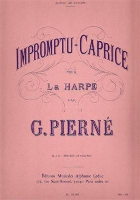 Impromptu Caprice Op. 9 Ter