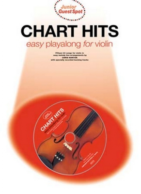 Guest Spot Junior Chart Hits