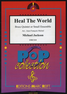 Jackson Michael : Heal the World (Michel)