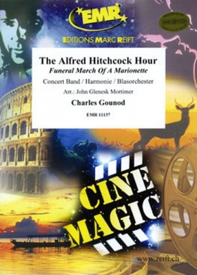 Gounod Charles : The Alfred Hitchcock Hour