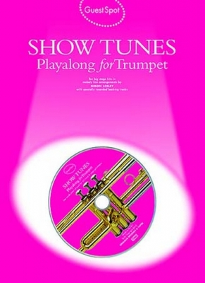 Guest Spot Show Tunes