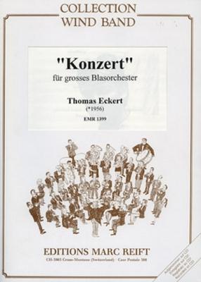 Eckert Thomas : Konzert