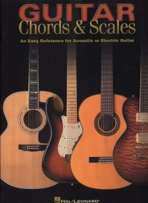 Guitar Chords And Scales Easy