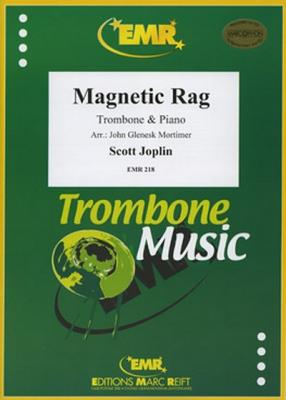 Joplin Scott : Magnetic Rag (Mortimer)