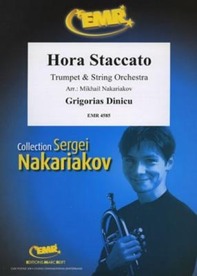 Dinicu Grigoras : Hora Staccato (Nakariakov)