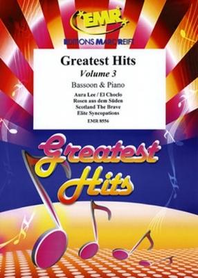 Greatest Hits Volume 3 (5)