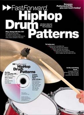 Hip Hop Drum Patterns