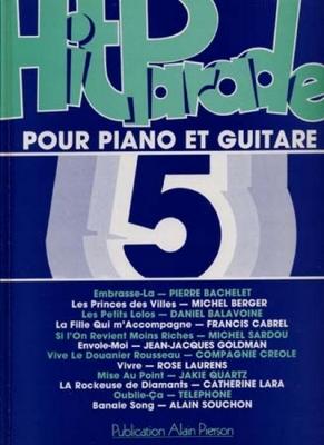 Hit Parade Vol 5