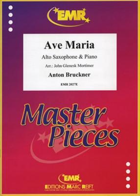 Bruckner Anton : Ave Maria