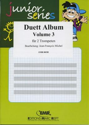 Duett Album Vol.3