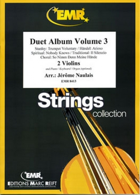 Stanley John : Trumpet Voluntary (5)